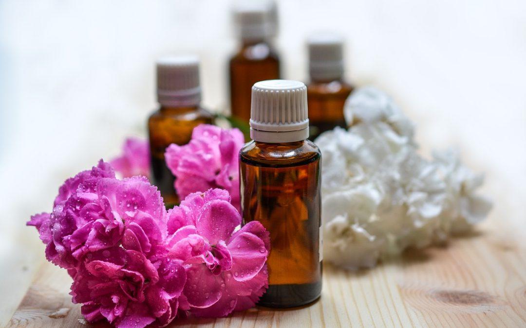 Como os florais Joel Aleixo atuam no nosso corpo?